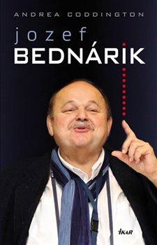 Obálka titulu Jozef Bednárik