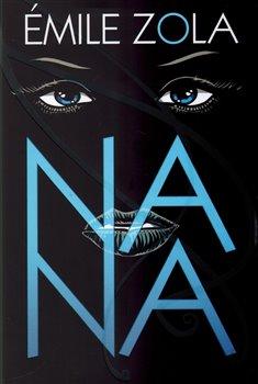 Obálka titulu Nana
