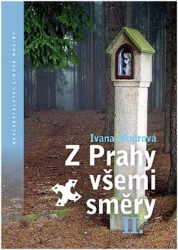 Obálka titulu Z Prahy všemi směry II