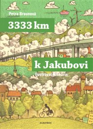 3333 km k Jakubovi