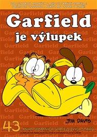 Garfield 43: Garfield je výlupek