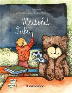 Obálka titulu Medvěd Tuli
