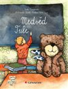 Obálka knihy Medvěd Tuli