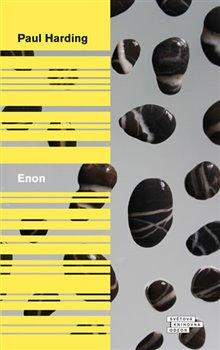 Obálka titulu Enon