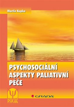 Obálka titulu Psychosociální aspekty paliativní péče