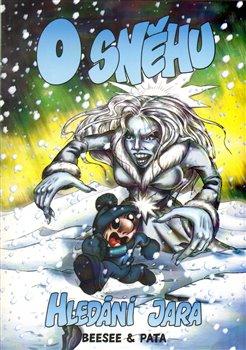 Obálka titulu O sněhu - Hledání Jara