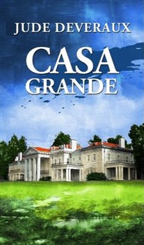 Obálka titulu Casa Grande