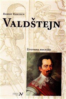 Obálka titulu Valdštejn