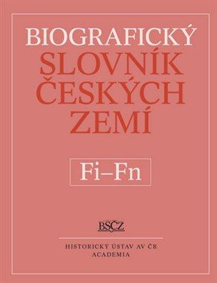 Biografický slovník Českých zemí Fi-Fň - Marie Makariusová   Booksquad.ink