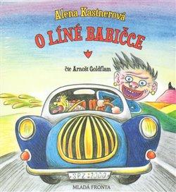 O líné babičce, CD - Alena Kastnerová