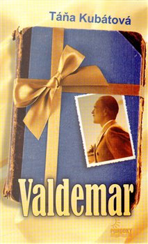 Obálka titulu Valdemar