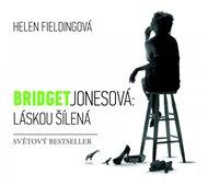 Bridget Jonesová: Láskou šílená