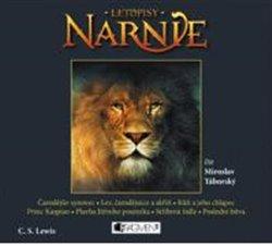 Obálka titulu Letopisy Narnie