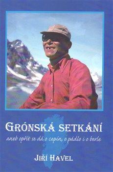 Obálka titulu Grónská setkání