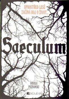 Obálka titulu Saeculum