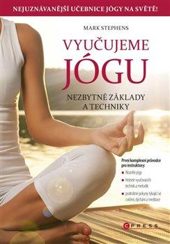 Obálka titulu Vyučujeme jógu