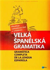 Velká španělská gramatika