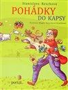 Obálka knihy Pohádky do kapsy