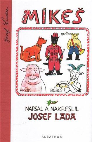 Mikeš - Josef Lada | Booksquad.ink