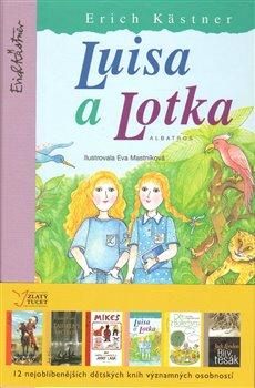 Obálka titulu Luisa a Lotka