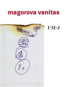 Obálka titulu Magorova Vanitas