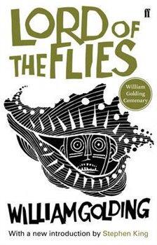 Obálka titulu Lord of the Flies