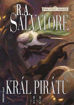 Obálka titulu Král pirátů