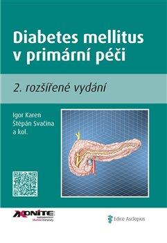 Obálka titulu Diabetes mellitus v primární péči II.