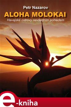 Obálka titulu Aloha Molokai