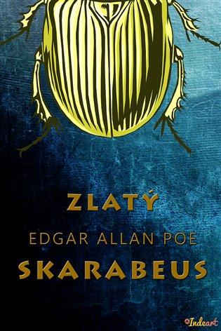 Zlatý skarabeus