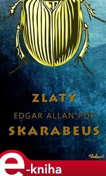Obálka titulu Zlatý skarabeus