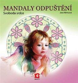 Obálka titulu Mandaly odpuštění