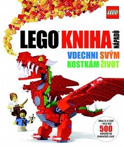 Obálka titulu Lego-Kniha nápadů