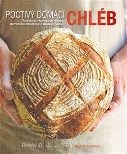 Obálka titulu Poctivý domácí chléb