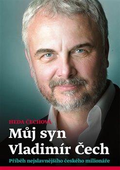 Obálka titulu Můj syn Vladimír Čech