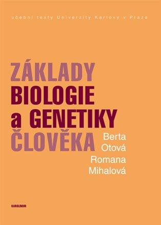 Základy biologie a genetiky člověka