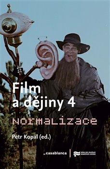 Obálka titulu Film a dějiny 4.