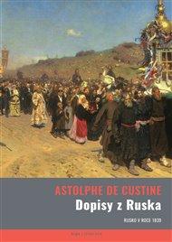 Dopisy z Ruska. Rusko v roce 1839