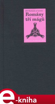 Romány tří mágů