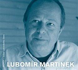 Obálka titulu Lubomír Martínek