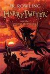 HARRY POTTER AND ORDER OF THE PHOENIX 5