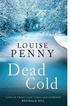 Obálka titulu Dead Cold