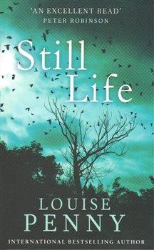Obálka titulu Still Life
