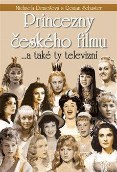 Obálka titulu Princezny českého filmu