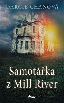 Obálka titulu Samotářka z Mill River