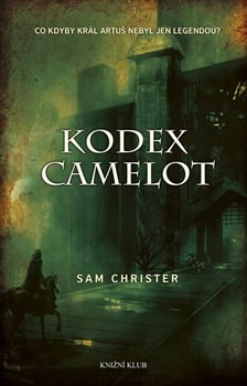 Obálka titulu Kodex Camelot