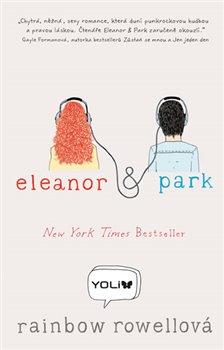 Obálka titulu Eleanor a Park