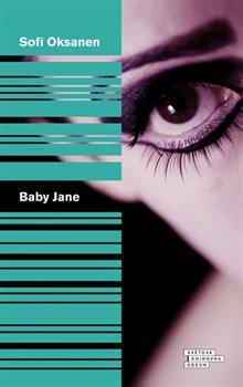 Obálka titulu Baby Jane