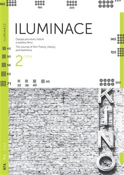 Obálka titulu Iluminace 2/2014