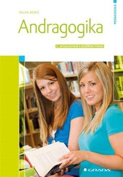Obálka titulu Andragogika
